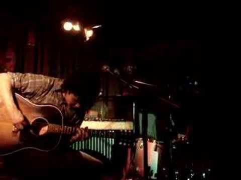 The Dodos - Ashley