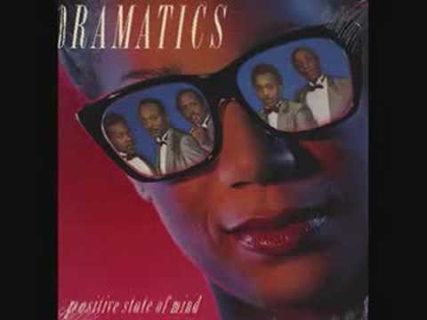 The Dramatics-You`re Fooling You