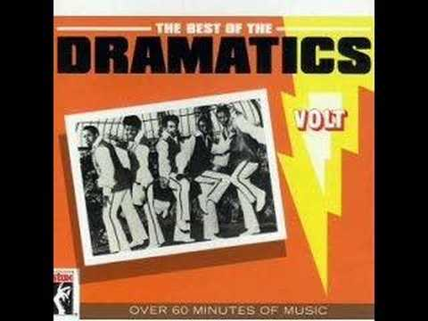 The Dramatics - And I Panicked