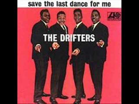 Save the last dance for me - Drifters tribute (cover)