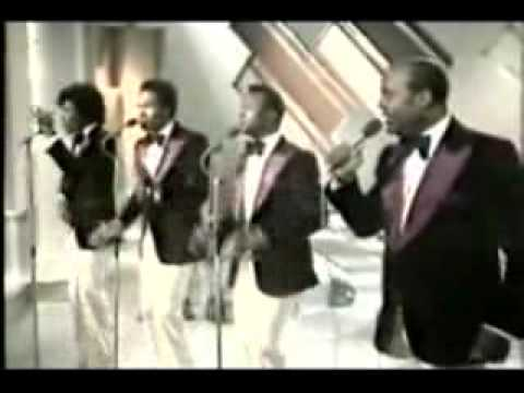 The Drifters - Kissin` In the Back Row of the Movies