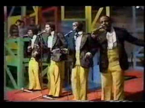 The Drifters, Every Night`s A Saturday Night