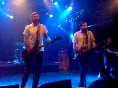 Four Year Strong - Catastrophe live at Helsinki