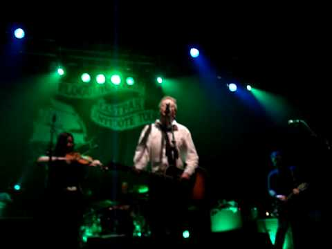 Flogging Molly - What`s Left Of The Flag