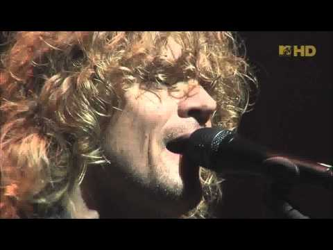 The Raconteurs - Many Shades Of Black (Eden Sessions) HD