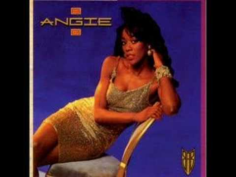 B Angie B - I Don`t Want To Lose Your Love (Audio only)