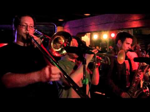 "Tuff Lion ""Be NATTY"" w/Escort Service Band ft. Majestic Horns"