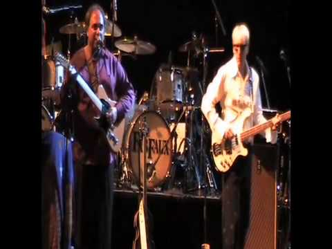 Beatles band, The Fab Faux Live at Parker Playhouse Ft Lauderdale July 18, 2009. INCREDIBLE!
