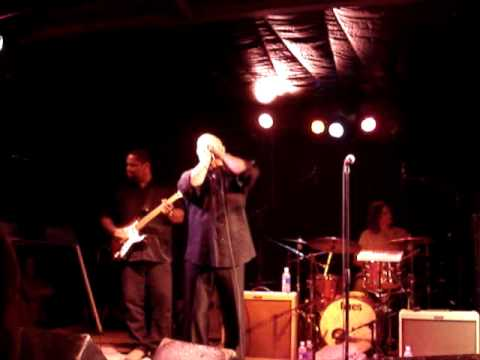 Kim Wilson Fabulous Thunderbirds in Santa Fe. clip 5