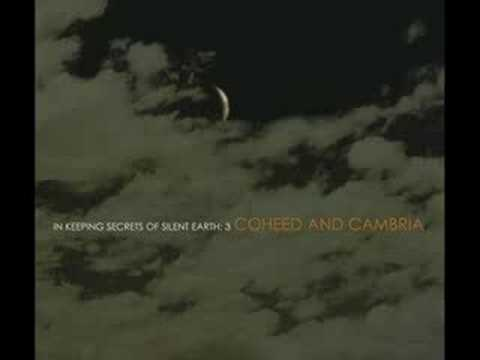 Coheed and Cambria-In Keeping Secrets: Faint Of Hearts