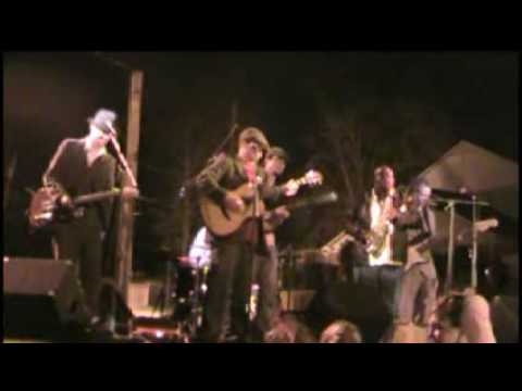The Bailey Brothers - Travelin Riverside 2008