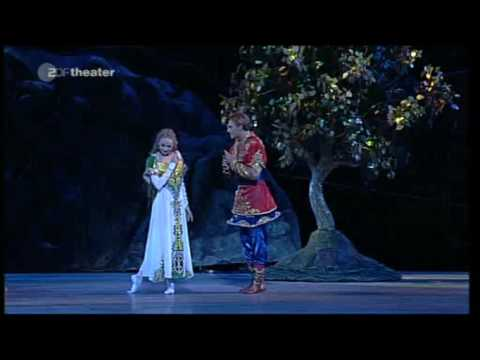 "Igor Strawinsky - (3/6) L`Oiseau de feu (""The Firebird"" - Mariinsky Theatre Ballet and Orchestra)"