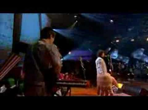 The Flaming Lips - The WAND (Live on Jools Holland)