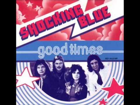 Shocking Blue - Beggin`