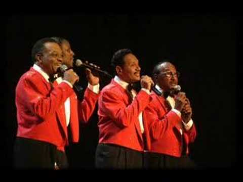 The Four Tops Tribute