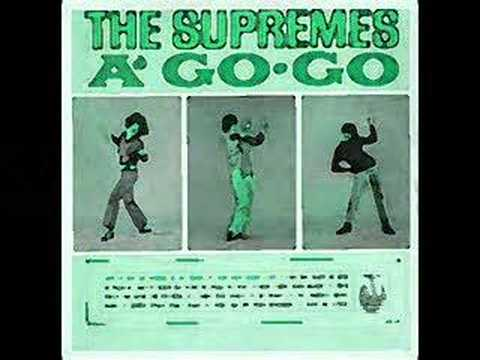The Supremes - Baby I Need Your Lovin`