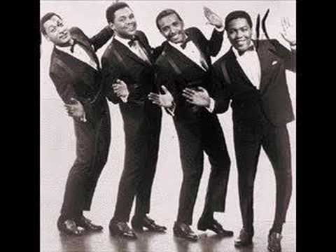 The Four Tops-I Can`t Help Myself (Sugar Pie, Honey Bunch)