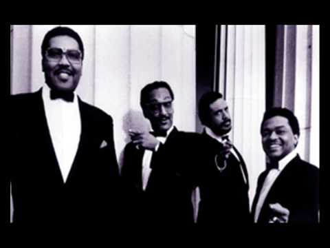 If I Were a Carpenter (The Four Tops)