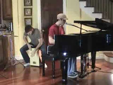 The Fray - How To Save A Life (Boyce Avenue piano acoustic cover)(Grey`s Anatomy) on iTunes