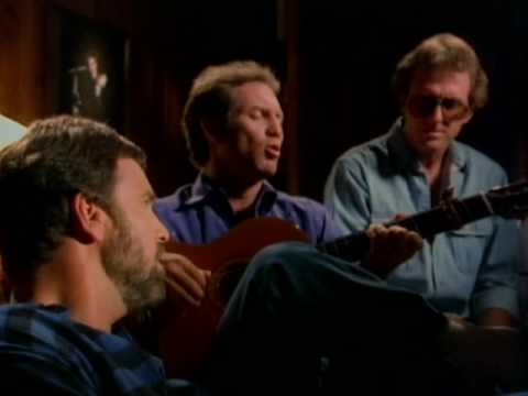 Larry Gatlin & The Gatlin Brothers - Runaway Go Home