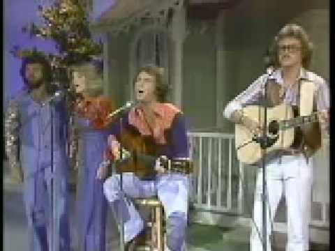 Larry Gatlin & The Gatlin Brothers & Sister - Broken Lady 1976