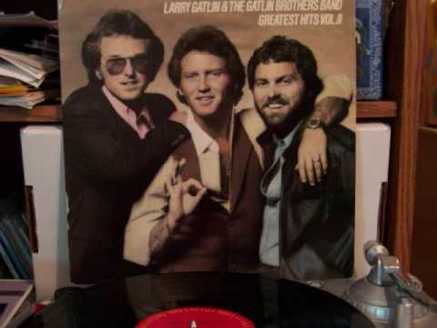 Larry Gatlin & The Gatlin Brothers Band - Sure Feels Like Love
