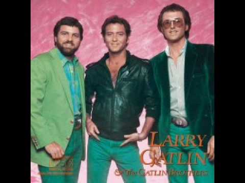 "Larry Gatlin and the Gatlin Brothers ""Talkin` To The Moon"""