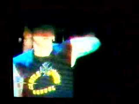 The Germs - What We Do Is Secret - live video 1