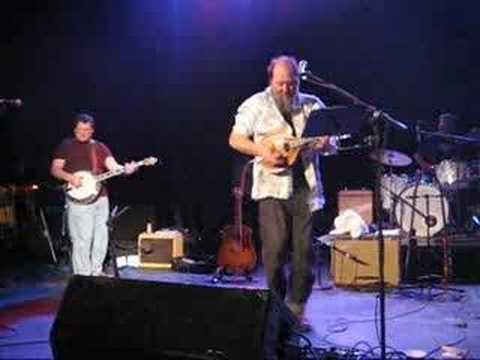 The Gourds - Missoula, Montana `Bottle and a Dime`