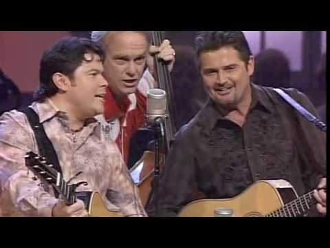"The Grascals - ""Roll Muddy River"" on Opry Live"