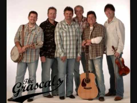 Never Grow Old -The Grascals