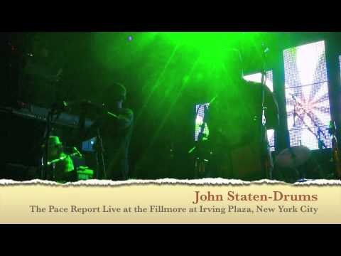 "The Pace Report: ""Brother`s Keeper"" The Karl Denson Interview"
