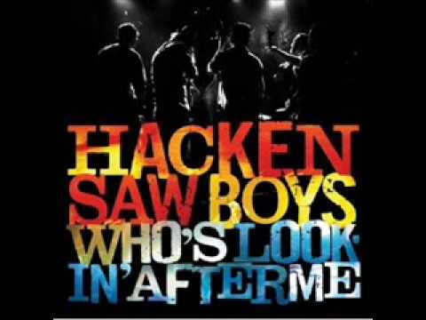 California - The Hackensaw Boys