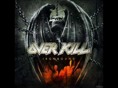Overkill-The Head And Heart
