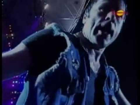 Fear of the Dark - Iron Maiden Live