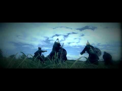 "Amon Amarth - ""Twilight of the Thunder God"" Metal Blade Records"