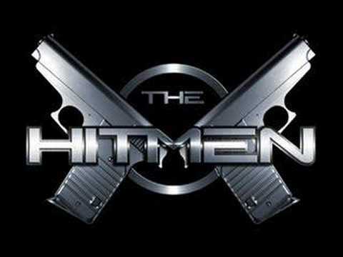 The Hitmen - Energy Is You