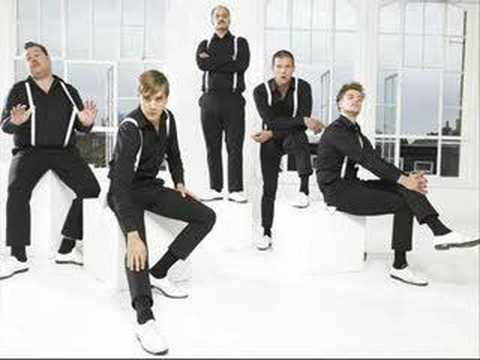 The Hives - THEHIVES