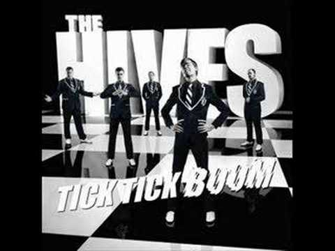 The Hives - Square One Here I Come