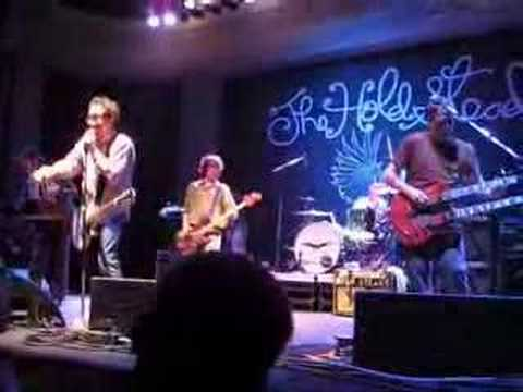 The Hold Steady - Lord I`m Discouraged Live