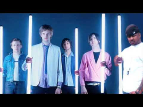 The Hood Internet - Light Falsetto Music