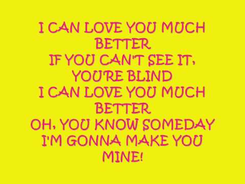 Love You Much Better-The Hush Sound lyrics