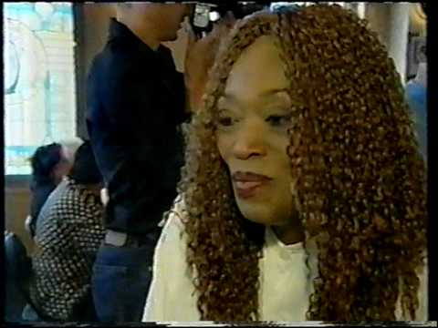 Myrna Smith Interview- Elvis Week 2002