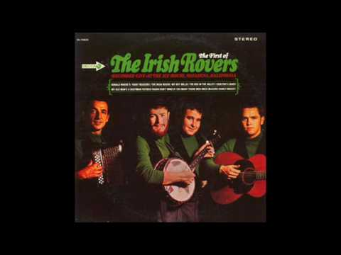 The Rattlin` Bog - The Irish Rovers