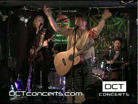 "DCT Concerts: Fathom ""WILD ROVER"""