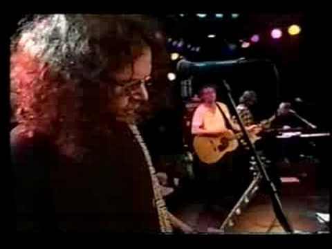The Jayhawks, live in Germany, 06/95, I`d Run Away
