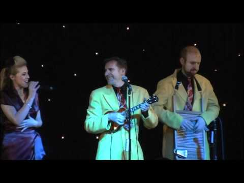 The Jive Aces - Rolls Royce social club 2011 - No.2