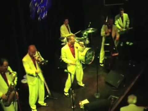 The jive Aces Prt2 At the pigalle club