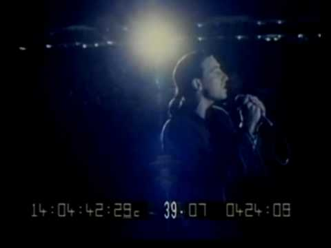 U2 - One Tree Hill (The Joshua Tree, 1987)