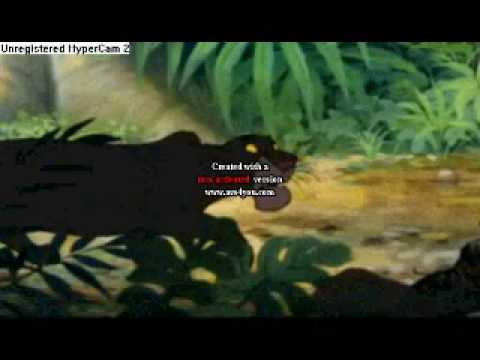 Dinosaur King`s Adventures of The Jungle Book Part 1